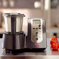 Cook in nouveau robot cuiseur poulet l asiatique cuisine plurielle - Nouveau robot cuiseur ...