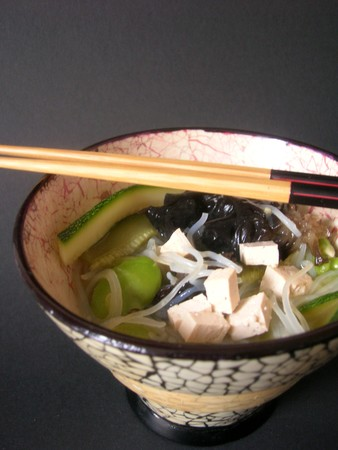 soupe_aux_vermicelles_et_champignons_chinois_003