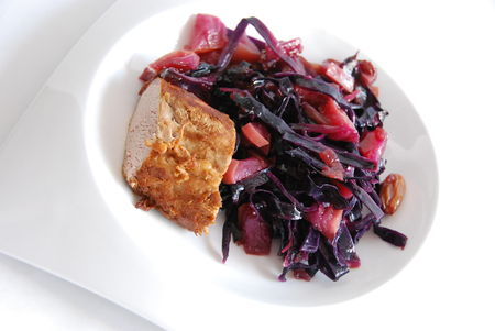 Filet_mignon_au_chou_rouge__cranberries_et_oignon_rouge_002