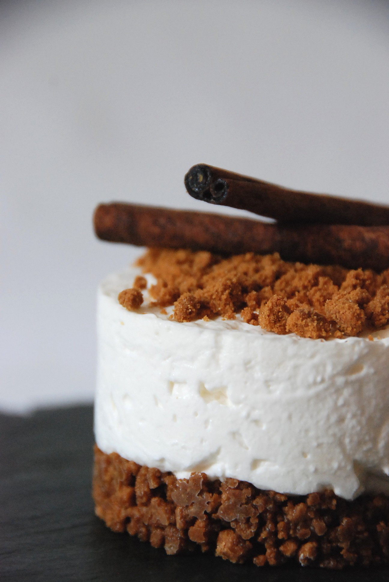 Cake Saumon Et Chataignes