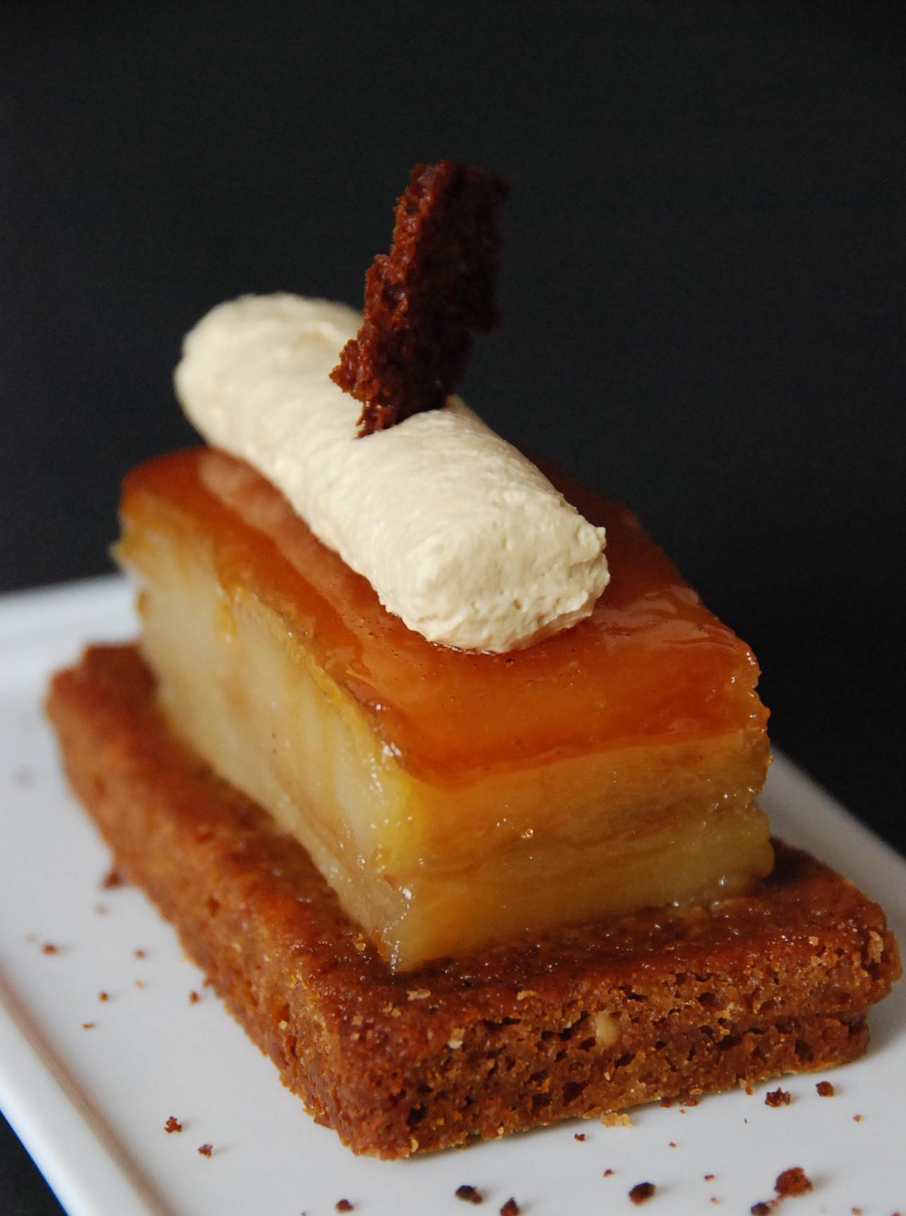 Cake De Noel Aux Epices Et Fruits