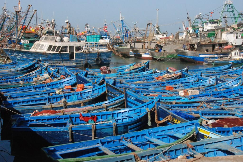 Cornes De Gazelle Retour D 39 Essaouira Cuisine Plurielle