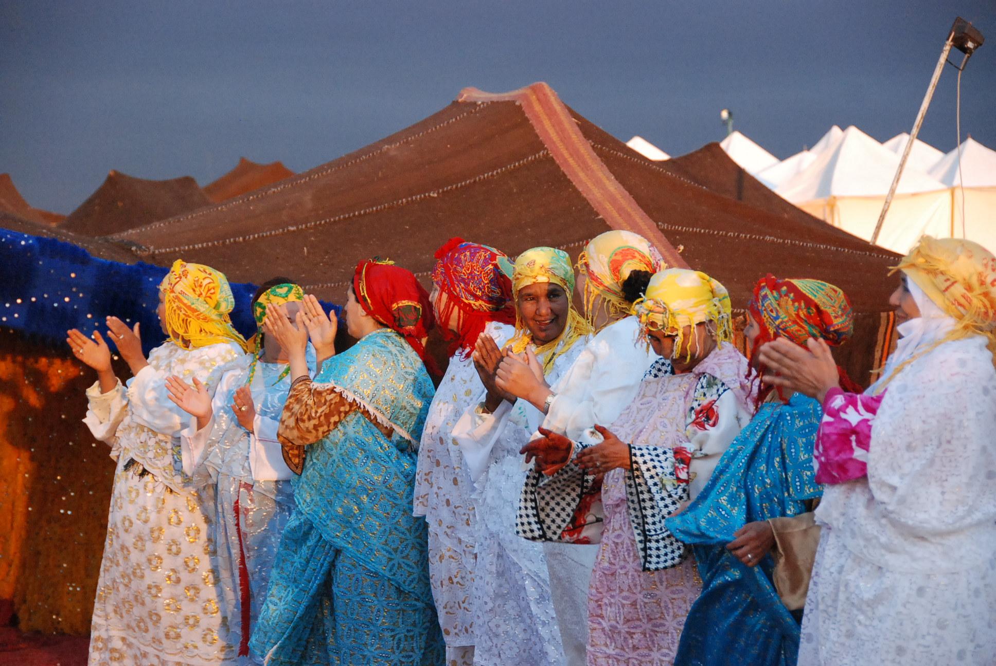 Rencontre femmes marocaines casablanca
