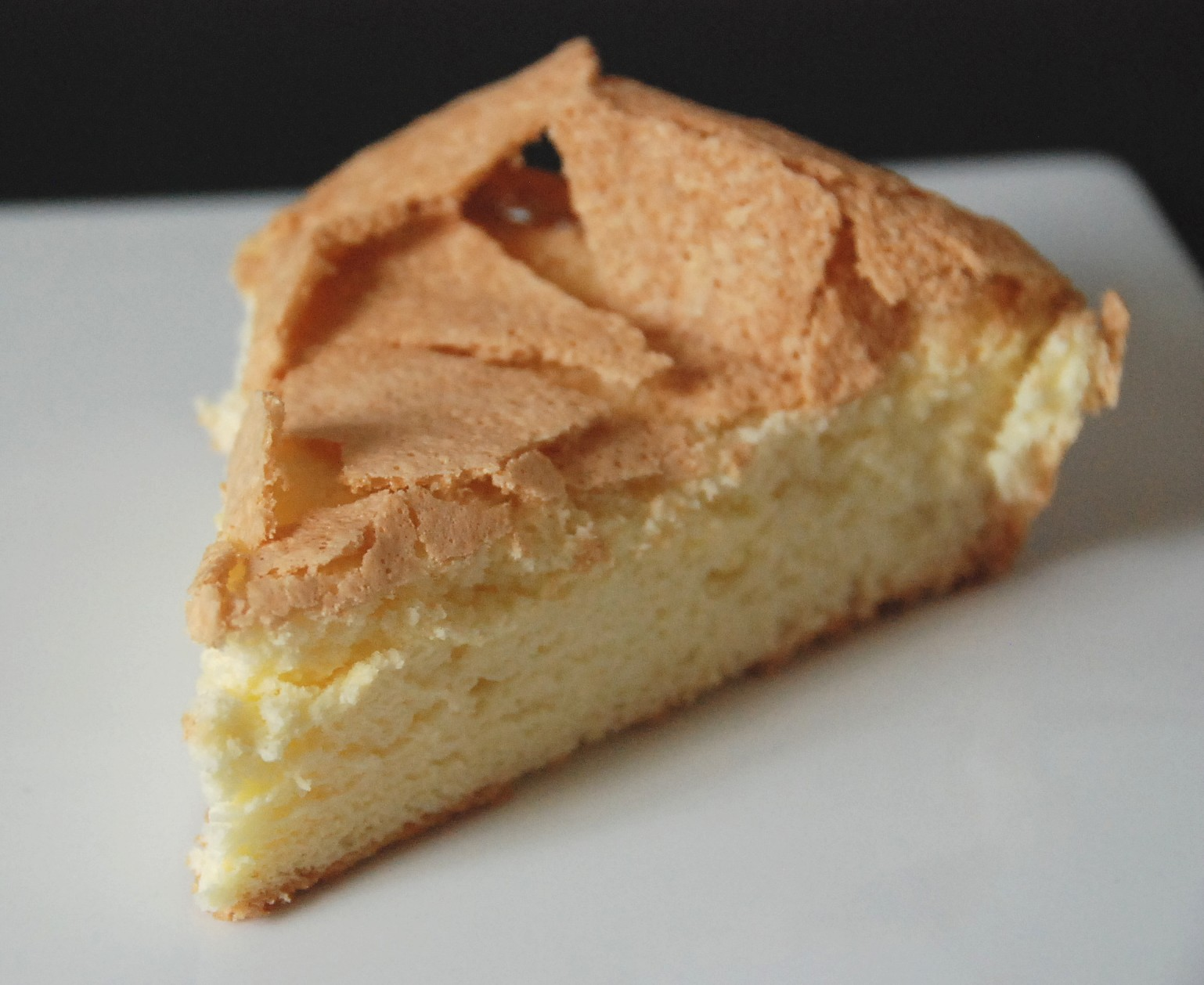 Gâteau mousseline 5