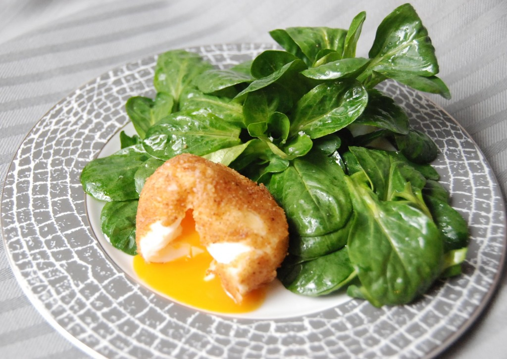 oeuf frit cyril lignac top chef 012