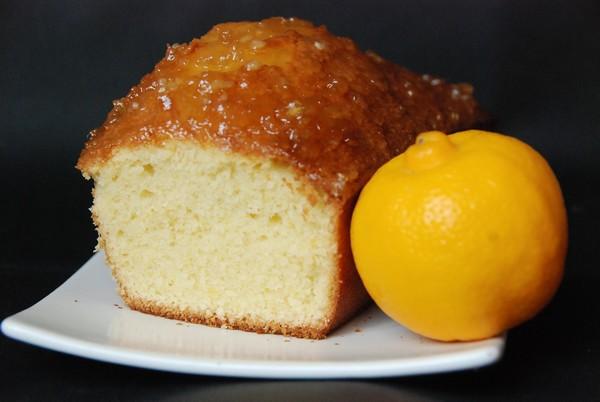 cake bergamote  Pierre Hermé  10