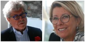 couple Le Chalut
