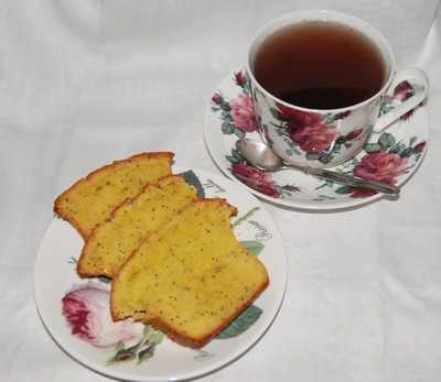 Cake citron pavot cf P. Hermé (6)