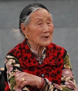 Chine 830