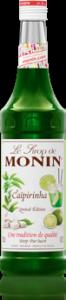Monin bouteille