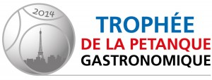 logo petanque 2014