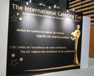 International Catering Cup 0