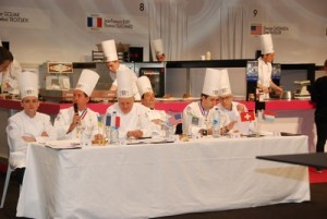 International Catering cup  (10)