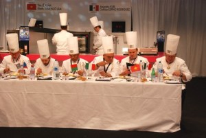 International Catering cup  (4)