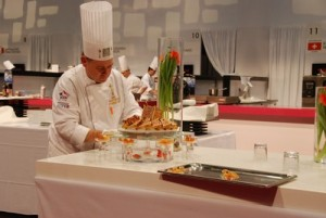 International Catering cup  (75)