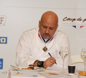 International Catering cup  F. Anton (66)