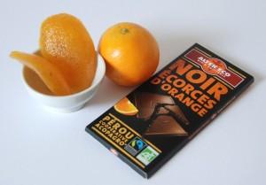 Tarte chocolat orange Alter Eco (3)