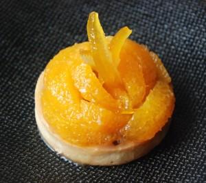 Tarte chocolat orange Alter Eco (8)