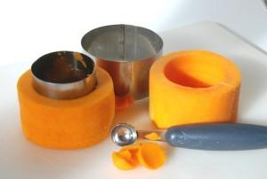 Butternut  oeuf mollet (1)