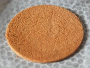 Butternut  oeuf mollet (4)