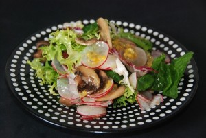 Salade champignons May Chow (4)