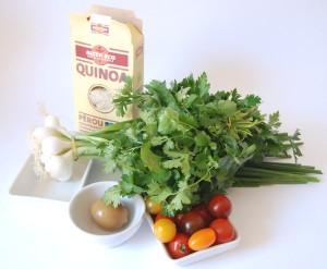 Alter eco quinoa salade (2)