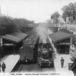 ornano-station