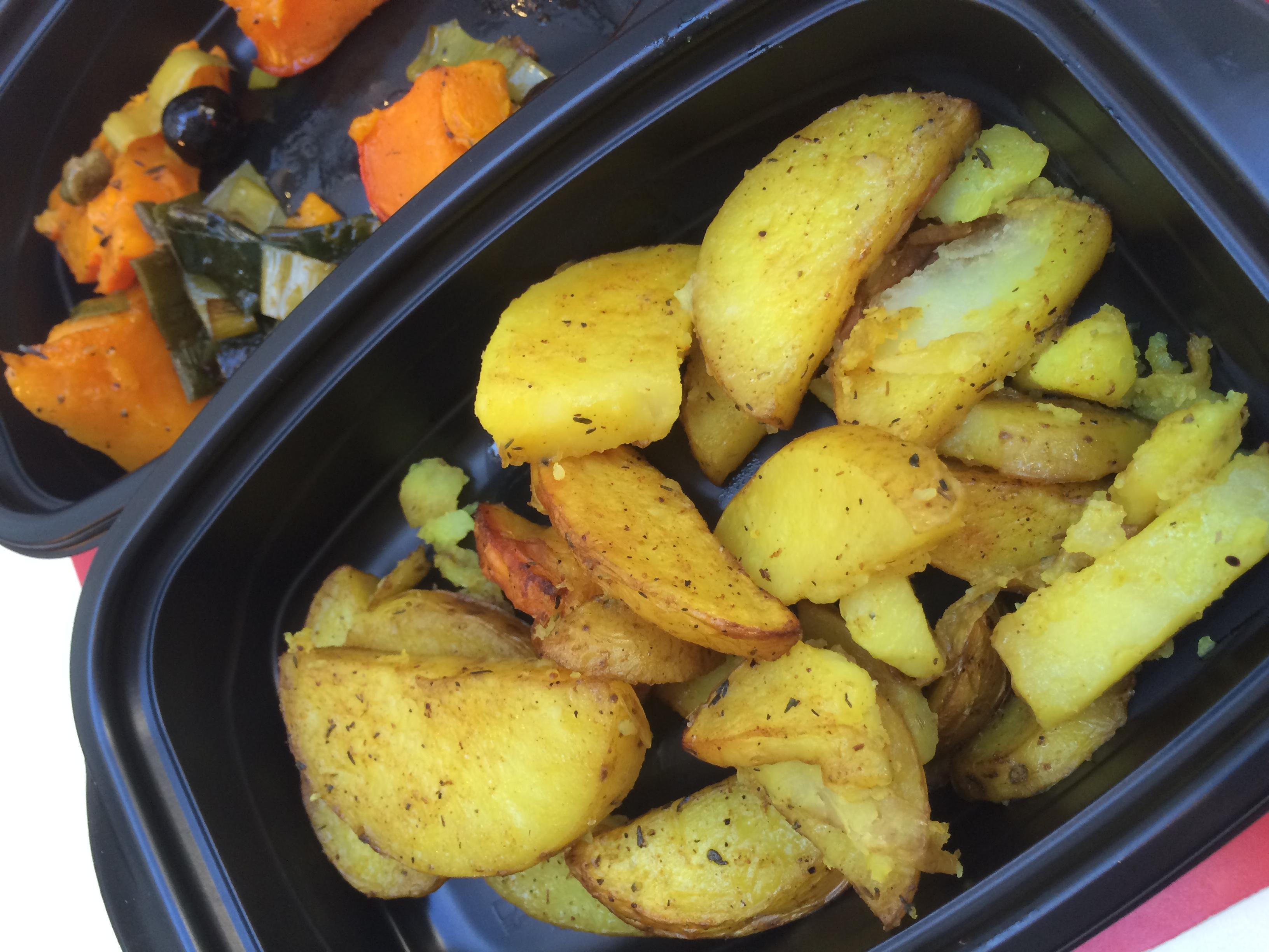 Pommes de terre la verriere cuisine plurielle for Rangement pomme de terre cuisine