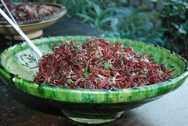 Stage plantes sauvages comestibles et cuisine rubrique j 39 ai test pour vous cuisine - Cuisine plantes sauvages ...