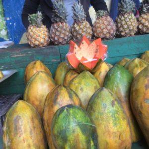 Cuba papaye