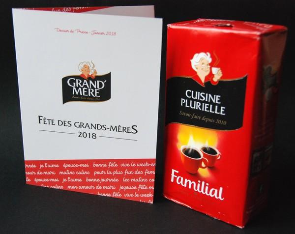 Café Grand Mère 2 Cuisine Plurielle